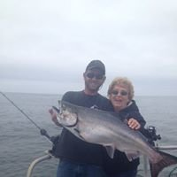Curtis Wilson CA Fishing Guides
