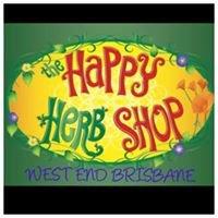 The Happy Herb Shop Brisbane West End - Happy High Herbs
