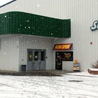 Subway Sports Center