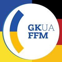 Generalkonsulat der Ukraine in Frankfurt am Main
