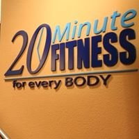 20Minute Fitness