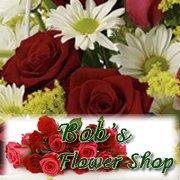 Bob's Flower Shop