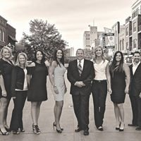 The Krabbenhoft Real Estate Team