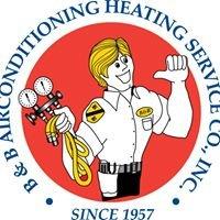 B&B Air Conditioning & Heating Service