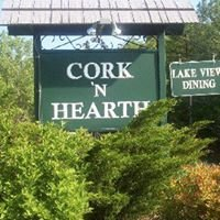 Cork 'N Hearth Restaurant