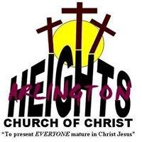 Arlington Heights Church of Christ