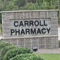 Carroll Pharmacy in Clay