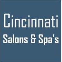 Cincinnati Hair Salons and spas
