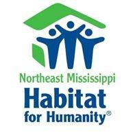 Northeast Mississippi Habitat for Humanity