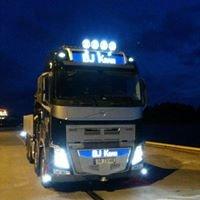BJ Kran og Transport As