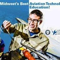 Lansing Community College Aviation Technology