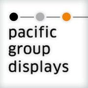 Pacific Group Displays