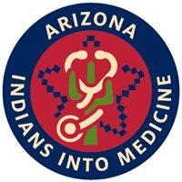 Indians Into Medicine (INMED)