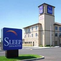 Sleep Inn & Suites - Redmond, OR