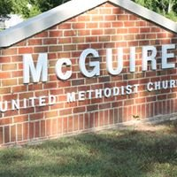 McGuire United Methodist Church