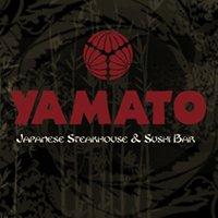 Yamato Japanese Steakhouse & Sushi Bar