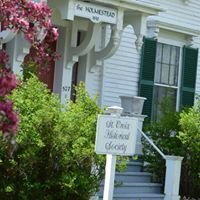 St. Croix Historical Society