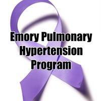 Emory's Pulmonary Hypertension Program