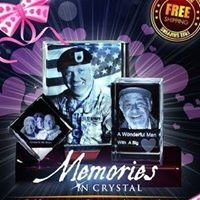 Memories In Crystal