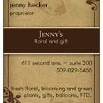 Jenny's Floral and Gift