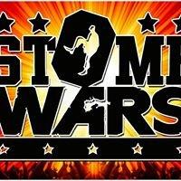 Stomp Wars USA