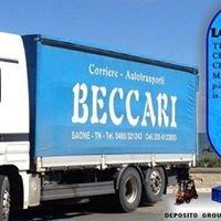 Autotrasporti & Logistica Beccari - Tione di Trento