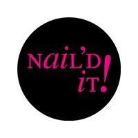Nail'd It! Online & The Nail Bar by Nail'd It! .