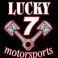 Lucky 7 Motorsports