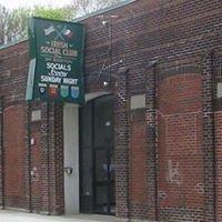 Irish Social Club of Boston