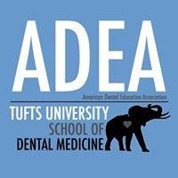 ADEA at TUFTS