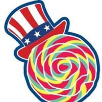 Yankee Doodle Candy