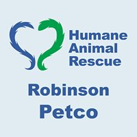 ARL Robinson Petco Offsite Adoptions