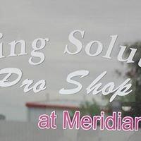 Bowling Solutions Pro Shop