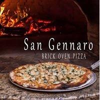 San Gennaro Brick Oven Restaurant