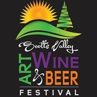 Scotts Valley Art, Wine and Beer Festival