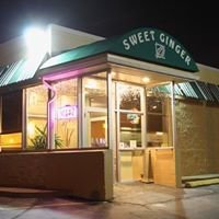 Sweet Ginger Asian Cuisine & Lounge