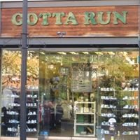 Gotta Run Running Shop