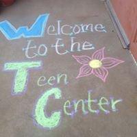 Vance AFB Teen Center