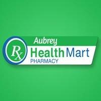 Aubrey HealthMart Pharmacy