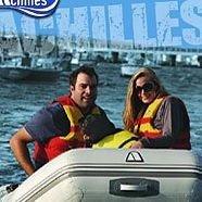 Achilles Inflatable Boats Australia