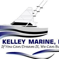 Kelley Marine,Inc.