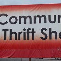 Community Thrift Shop
