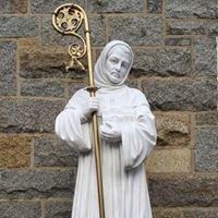 St. Bernard RC Church, Pittsburgh