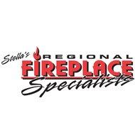 Stella's Regional Fireplace Specialists