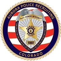 Aurora Police Recruiting