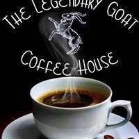 The Legendary Goat Coffee House