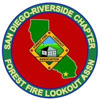 Forest Fire Lookout Association San Diego-Riverside Chapter