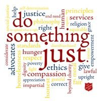 Salvation Army-Golden State Division-Social Services