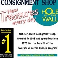 Hole in the Wall Consignments