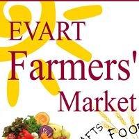 Evart Farmers' Market